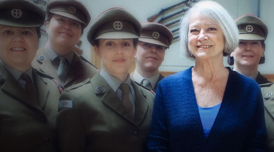 Kate Adie's Women of World War One
