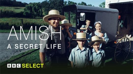 Amish Family A Secret Life
