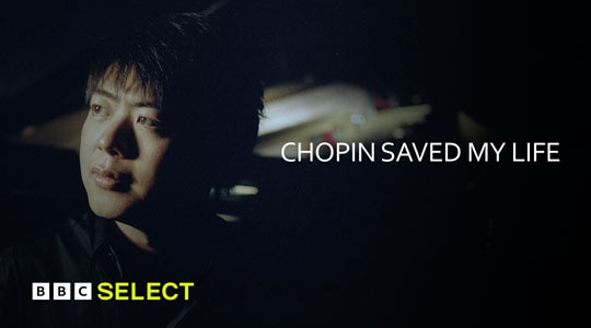 Chopin Saved My Life