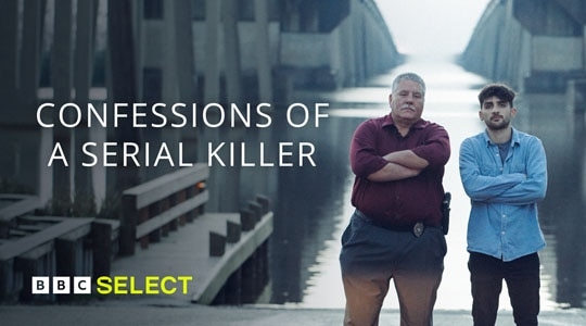 Confessions of a Serial Killer - Documentary about Samuel Little