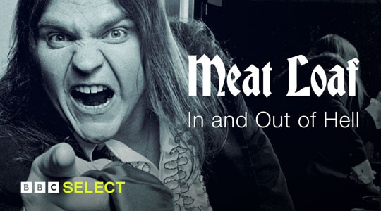 Image of Meat Loaf