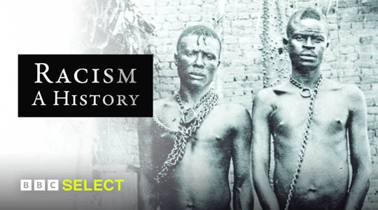 Racism_A_history