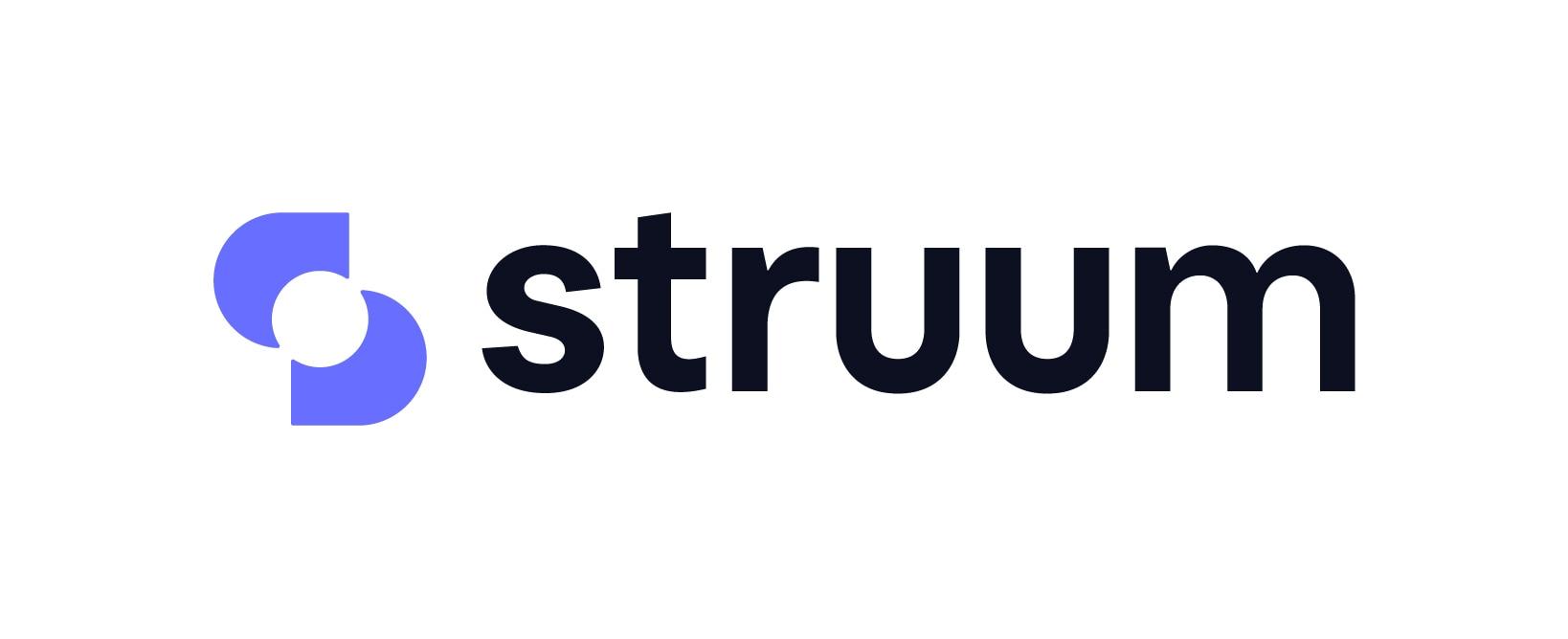 Struum Logo