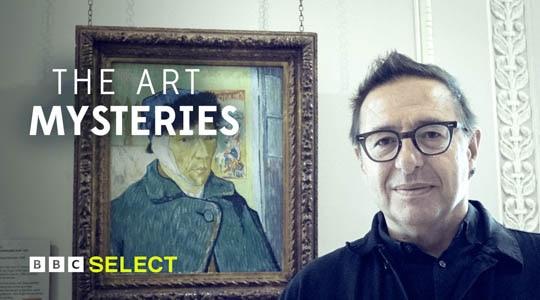 The Art Mysteries