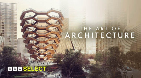 The Art of Architecture