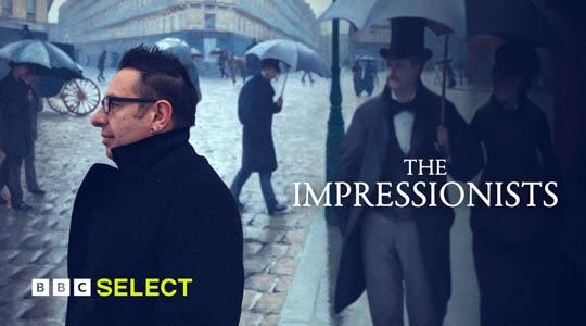 The_Impressionists