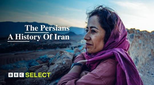 The_Persians_A_History_of_Iran_