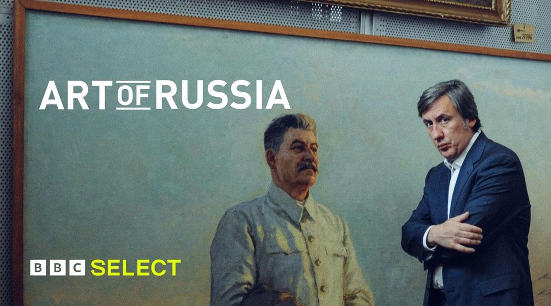 Art of Russia