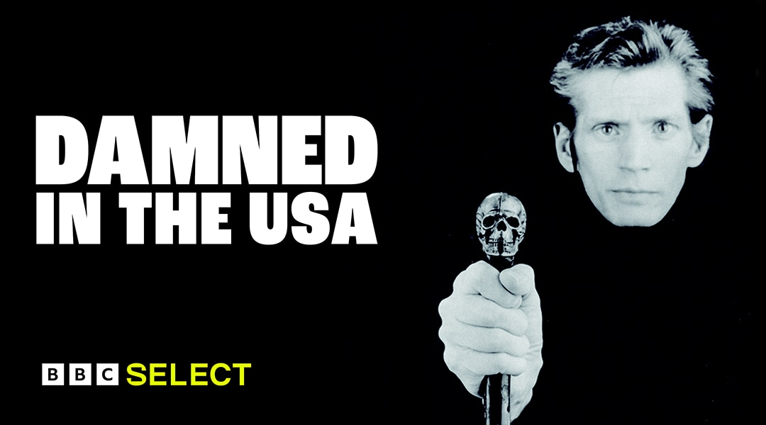 Damned in The USA
